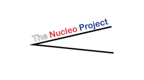 The Nucleo Project Logo